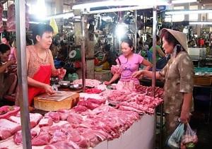 Mua thịt mát, thịt cấp đông mới là lựa chọn thông minh nhất?