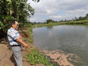 Nở rộ nghề nuôi cá nước ngọt ở Ea Kao