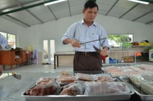 Chuyện an toàn thực phẩm ở Hà Nội: Những thay đổi sau 5 năm