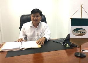 Tem điện tử góp phần xây dựng thương hiệu nông sản
