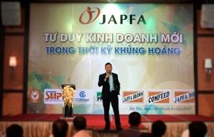 Japfa Comfeed Việt Nam chung tay chia sẻ khó khăn cùng người chăn nuôi