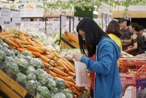 Người tiêu dùng ưu tiên lựa chọn nông sản có chứng nhận