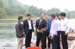 Các tỉnh phía Bắc có 760 giấy chứng nhận VietGAP thủy sản