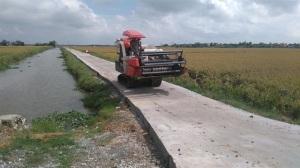 Thủy Nguyên dẫn đầu xây dựng nông thôn mới