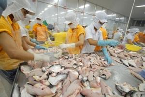 Bộ trưởng Bộ NN-PTNT Nguyễn Xuân Cường: Phải có sản phẩm cá tra sạch nhất, giá thành thấp nhất