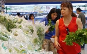 Phối hợp cung ứng thực phẩm sạch