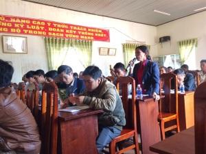 Di Linh sẽ phát triển đàn bò sữa lên 4.000 con