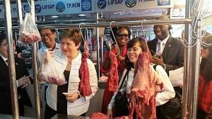 Dự án LIFSAP thúc đẩy ngành chăn nuôi Việt Nam