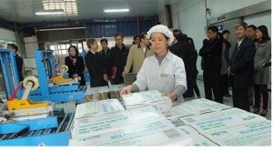 Đánh thức tiềm năng nông nghiệp Sơn La