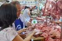 TP.HCM: Quy định điều kiện tham gia truy xuất nguồn gốc thịt heo