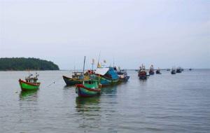 Cấp hạn ngạch giấy phép khai thác thủy sản cho tàu cá: Chính sách văn minh