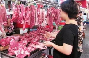 Đẩy mạnh tiêu thụ thịt heo ngay tại chỗ