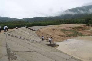 Quy hoạch thủy lợi phục vụ tái cơ cấu nông nghiệp