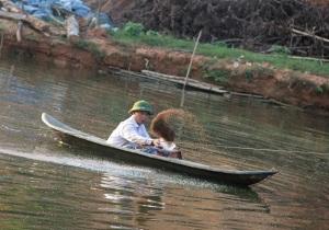 Nuôi cá, lợn thu nhập hàng trăm triệu mỗi năm
