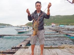 Khánh Hòa hướng nuôi biển bền vững