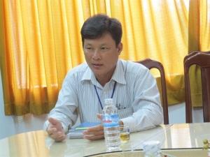 Không để thương lái Trung Quốc thao túng thị trường thanh long