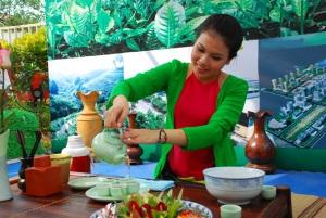 Festival Trà Thái Nguyên - Việt Nam lần thứ Ba, năm 2015